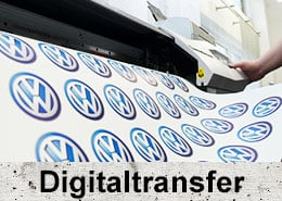 Digitaltransfer