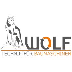 wolf logo | Günstige Arbeitskleidung und Werbeartikel bei ZEGO in Aschaffenburg
