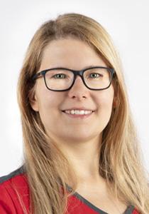 Nadja Zenglein | Günstige Arbeitskleidung und Werbeartikel bei ZEGO in Aschaffenburg